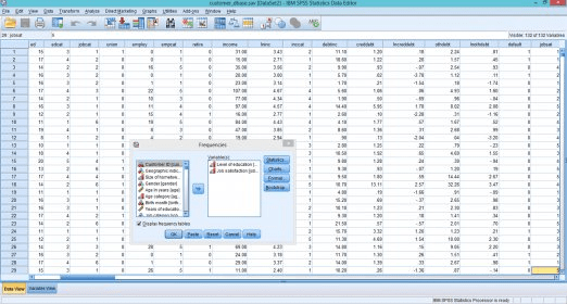 مدلسازی معادلات ساختاری با نرم افزار AMOS
